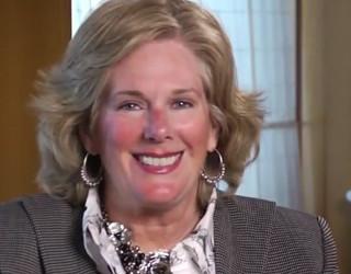 Monday Motivational Story of Debbie Wetzler