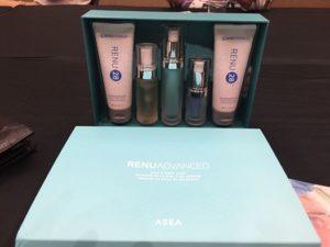Renu Advanced AntiAging Skin Care