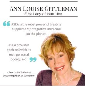 Importance of Asea